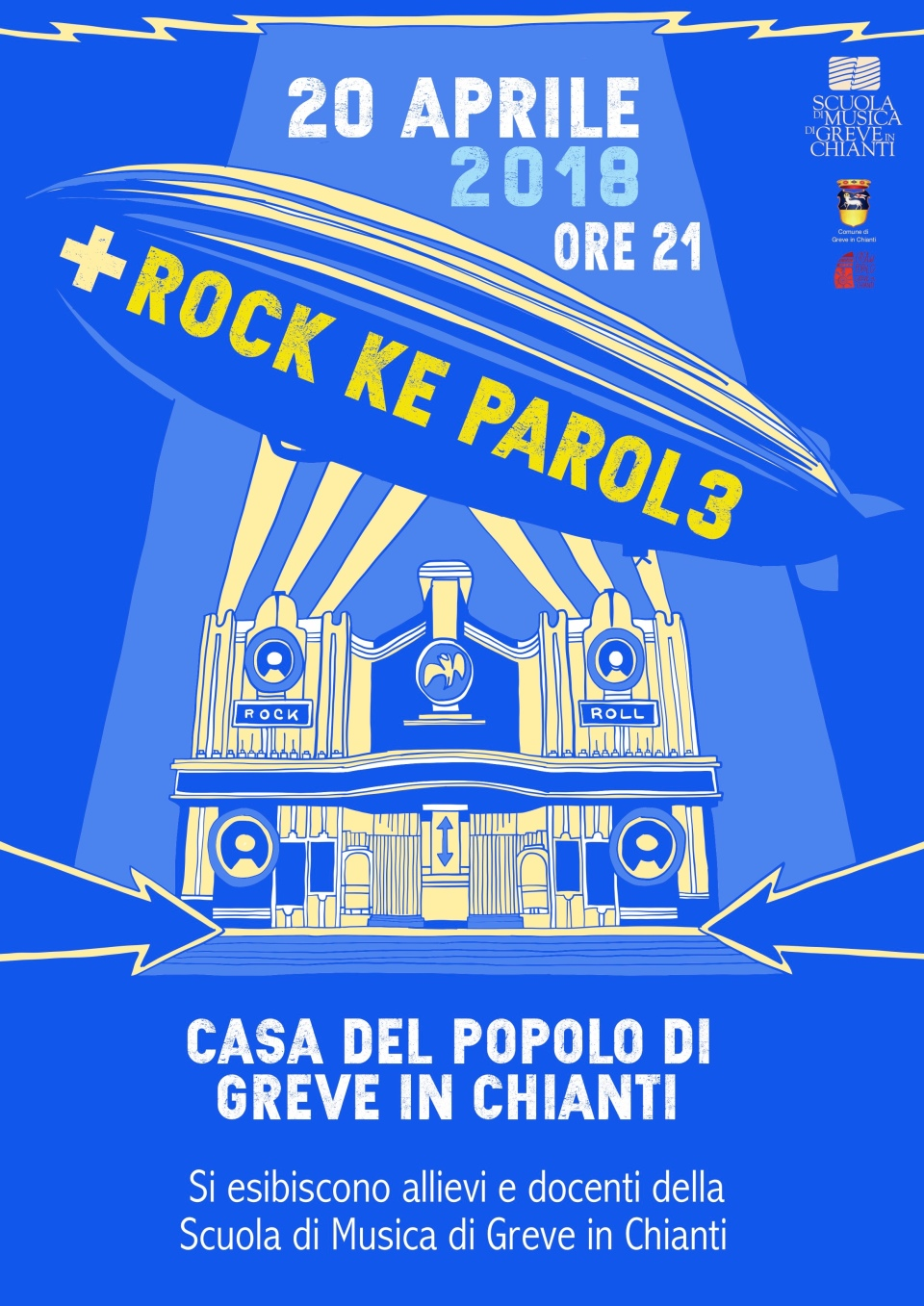 PIU ROCK KE PAROLE2